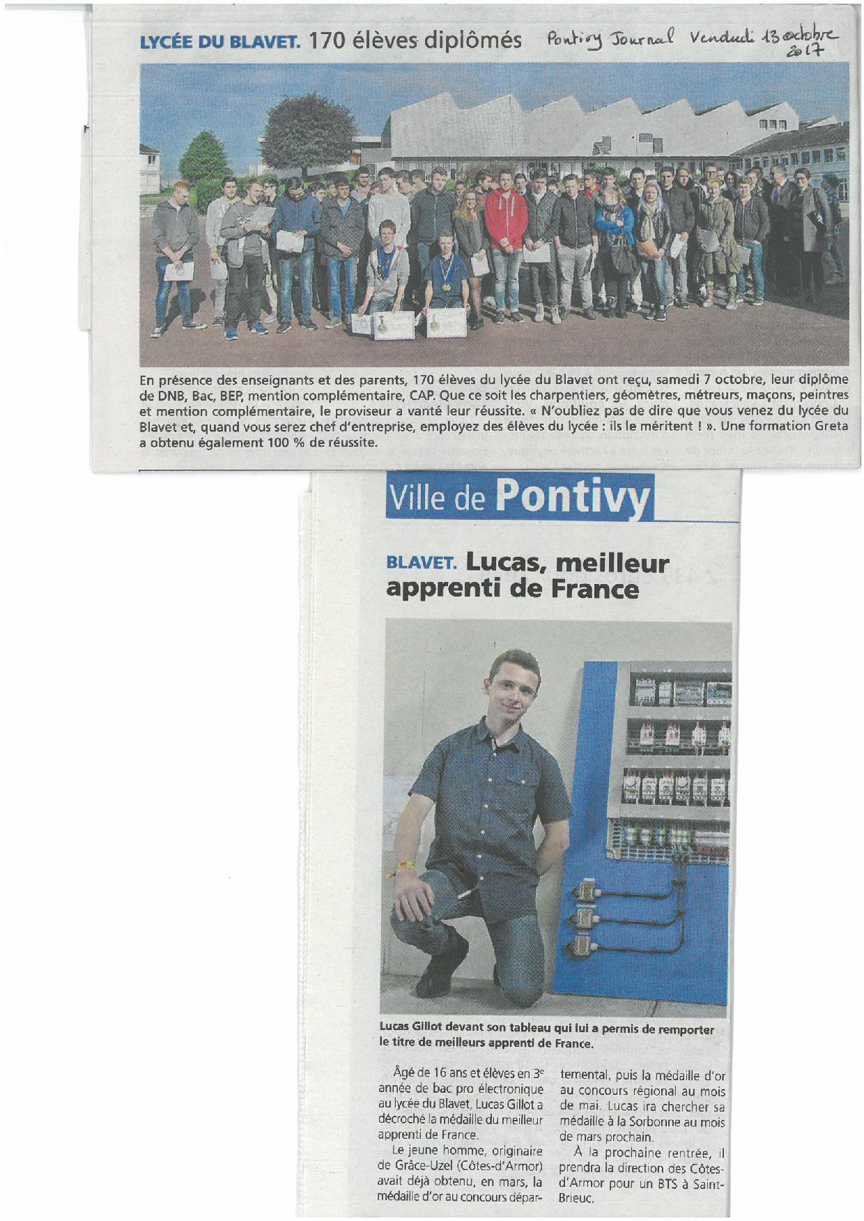 Article Pontivy Journal du 131017-page-001