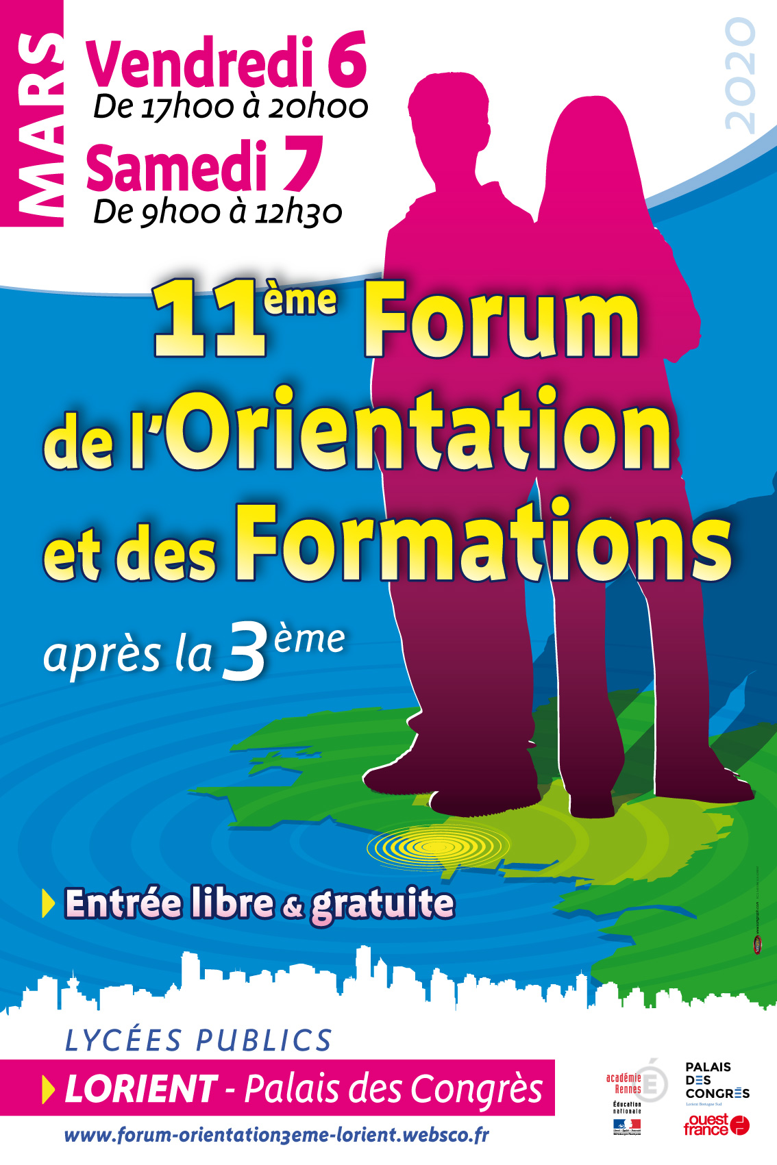 40x60-Forum-Formations2020 Lorient